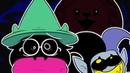 Secret SECRET Boss! (Deltarune Animation)