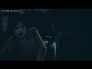 3D - [HENTAI] - Lara Croft porn.monster fucking lara croft.3d porn