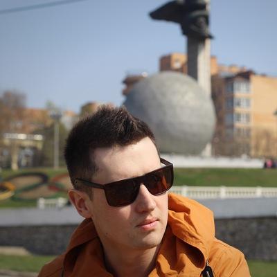 Максим Алымов