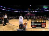 Marco Belinelli 24 points Three points contest! All Star NBA