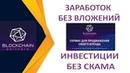 Blockchain Partners Pro предстарт рекламного сервиса Обзор новой криптовалюты