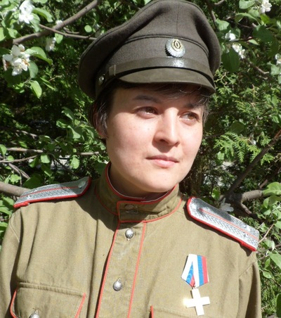 Лариса Юрьева, 14 апреля 1976, Пермь, id142035838