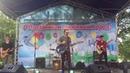 Пачка сигарет cover by НеБеСнЫйПаСтУх рок группа Небесный Пастух день города Суоярви