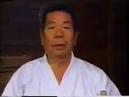 Айкидо. Морихиро Сайто, 13 Дзе авасе (Aikido. Morihiro Saito Sensei, 13 jo awase)