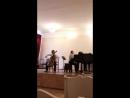 Гайдн Концерт До мажор 2я часть