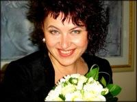 Зарина Николайчук, 18 декабря 1965, Калининград, id60110649