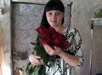 Ольга Карманова, 5 октября 1966, Москва, id178707071