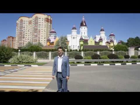 Делегация из Тольятти посетила совхоз имени Ленина