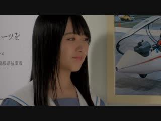 中国電力×STU48 テレビCMメイキング映像「夢のギャラリー編」