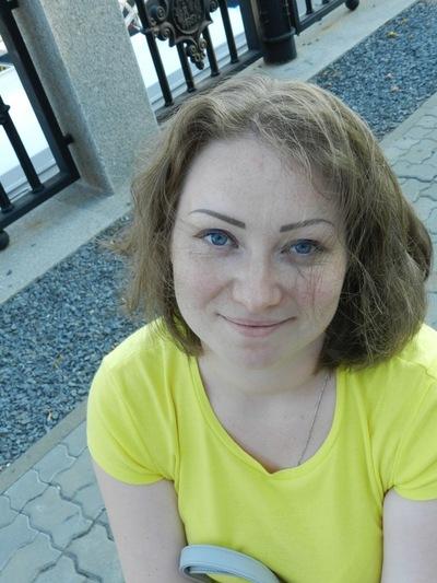 Юлия Соколова, 23 августа 1984, Магадан, id16515442