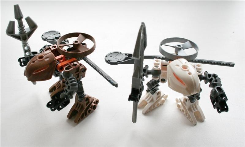 RUSBIONICLE • Просмотр темы - Продам наборы Bionicle 2000-2007.