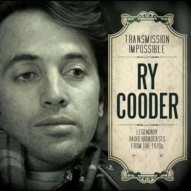 Ry Cooder альбом Transmission Impossible (Live)