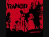 Rancid - Out Of Control