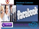 Rectify all Tech issues via Facebook Customer Service 1-888-625-3058