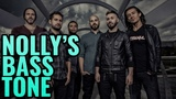 Nolly from Periphery dials in a bass tone - Nail The Mix preview
