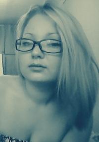 Анастасия Шадрина, 18 декабря 1991, Пермь, id205184408