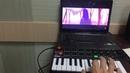 Mat Zo Porter Robinson Easy midi keyboard DaNiLoFF