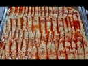 Traditional Meat Forged Wheat Turkish Keskek Recipe