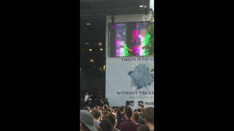 Circa Waves (live)