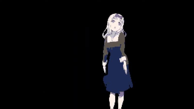 Kaguya-sama: Love is War ED - Chika Dance [8bit]