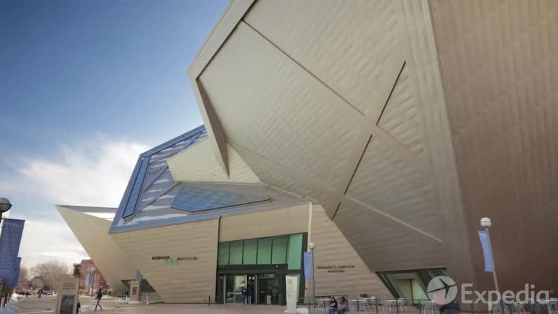 Денвер - США - Denver - Colorado - USA - Vacation Travel Guide - Expedia