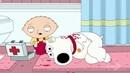 Family Guy - Brian Eats Magic Mushrooms 1/2