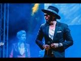 Isaac Nightingale (Вадим Капустин) - Show me love (Live)