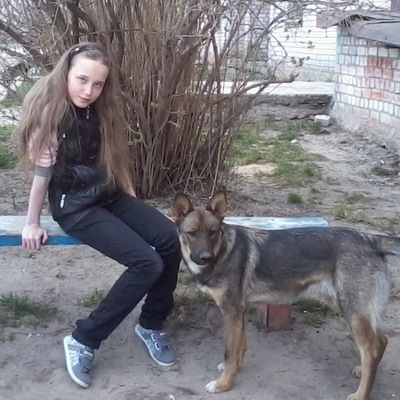Катя Зорева, 21 февраля , Казань, id191340679