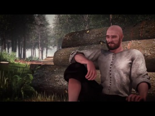 The Guild 3 - Early Access Trailer - From Lumberjack to Millionaire