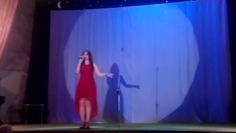Екатерина Кравченко Смуглянка молдаванка 06 05 2019