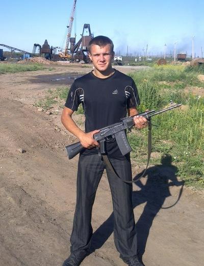 Александр Сизов, 28 мая 1989, Молодечно, id192339469