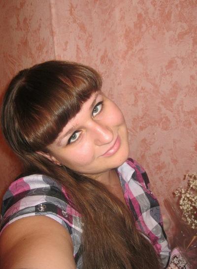 Ирина Неживенко, 11 февраля 1990, Владивосток, id199557668