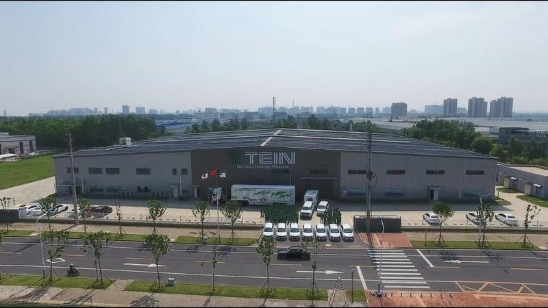 TEIN Factory Tour 2018