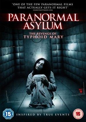 Паранормальная больница: Месть тифозной Мэри