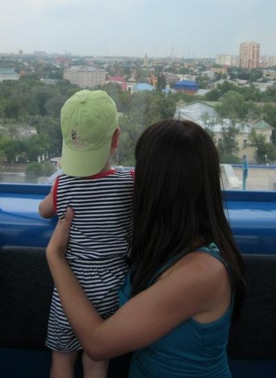 Светлана Грекова, 26 августа , Оренбург, id34096992