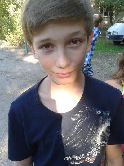 Nick Rundi, 25 июля 1999, Киев, id217316473