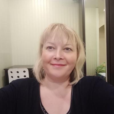 Елена Скобелева