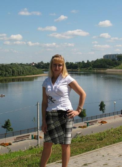 Елена Аксёнчикова, 27 января , Речица, id184250345