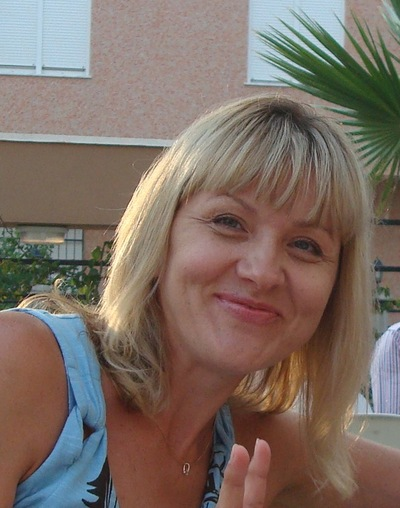 Евгения Черепанова, 8 мая 1992, Новокузнецк, id201849550