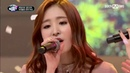 TOP 7 Best Female Korean I can see your voice