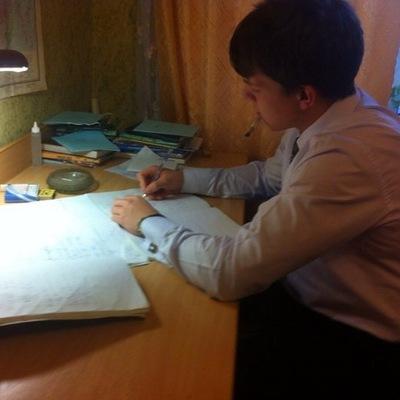 Иван Нечаев, 23 апреля , Пенза, id210309428