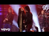 Aerosmith - Big Ten Inch Record (The Tonight Show Jimmy Fallon)