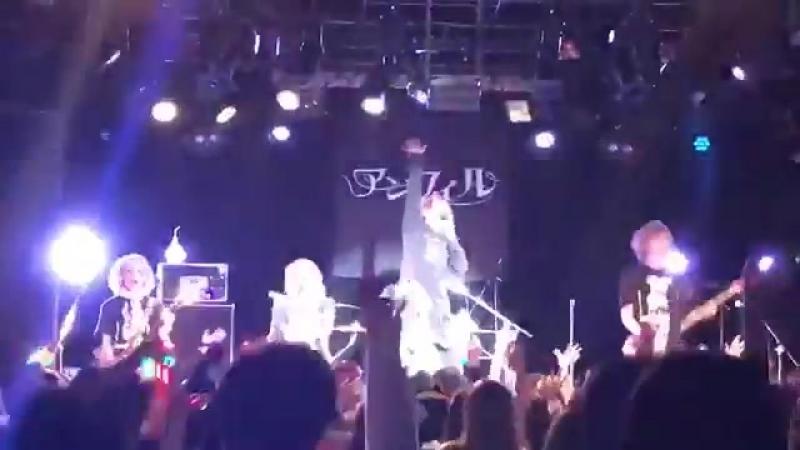 ONEMAN LIVE TOUR 2017君が居るという事実 表参道GROUND - - Step bye stepの映像を公開致します - - また特設ページにてライブフォトも公開されておりますので是非ご覧ください -
