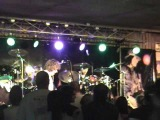 Chris Duarte Group 2011-Tommy Bolin Festival-Quadrant 4 from Spectrum by Billy Cobham)
