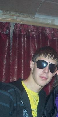 Сергей Легинов, 19 августа , Ивдель, id212079125