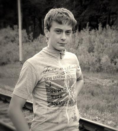 Виталий Барышников, 16 февраля , Сафоново, id60287938