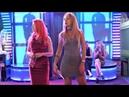 Pattaya Nightlife - Russian Bar Ladies