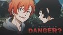 What's up, danger? || Soukoku [Fifteen]