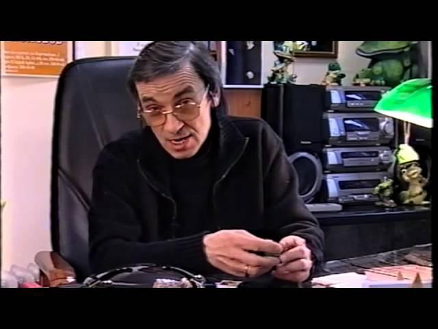 интервью с дирижером Евгением Колобовым ( о музыке, о театре, о России, о воспитании детей и т.д.)