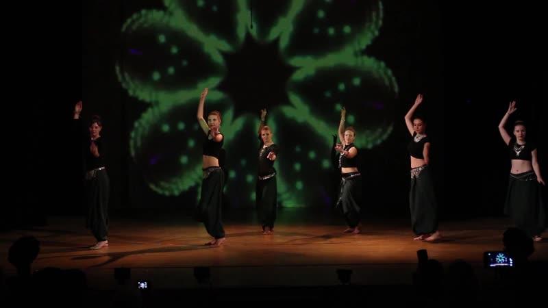 EIHWAZ Tribe (Эйваз Трайб) | Школа танцев New Jump